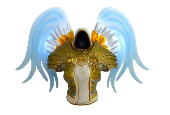 Blizzard Tyrael Night Light