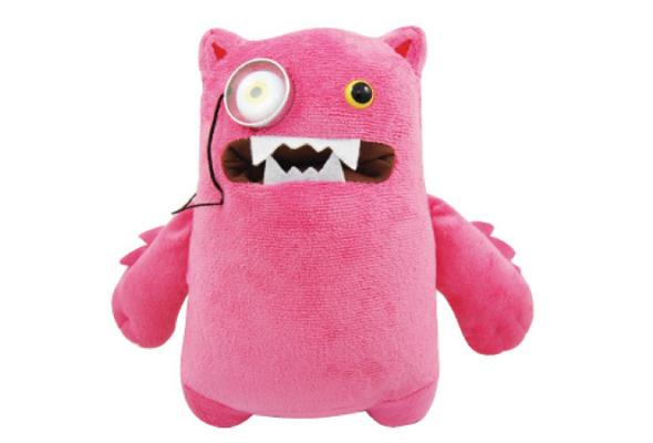 Luxamillion Custom Plush Toy