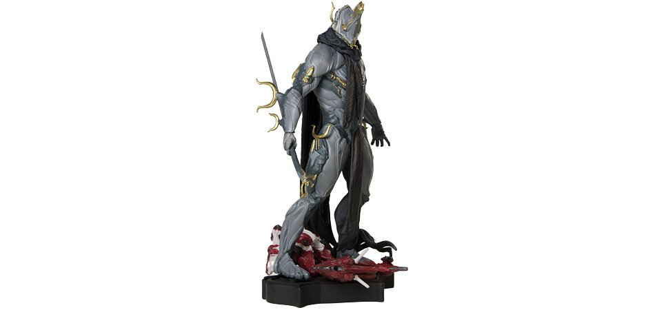 Warframe Statue Excalibur Umbra - 3/4