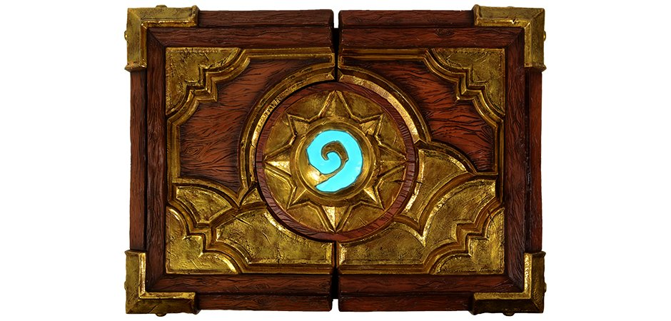 Hearthstone Box Glyph Light