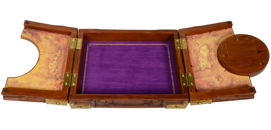 Keepsake Box Hearthstone Blizzard