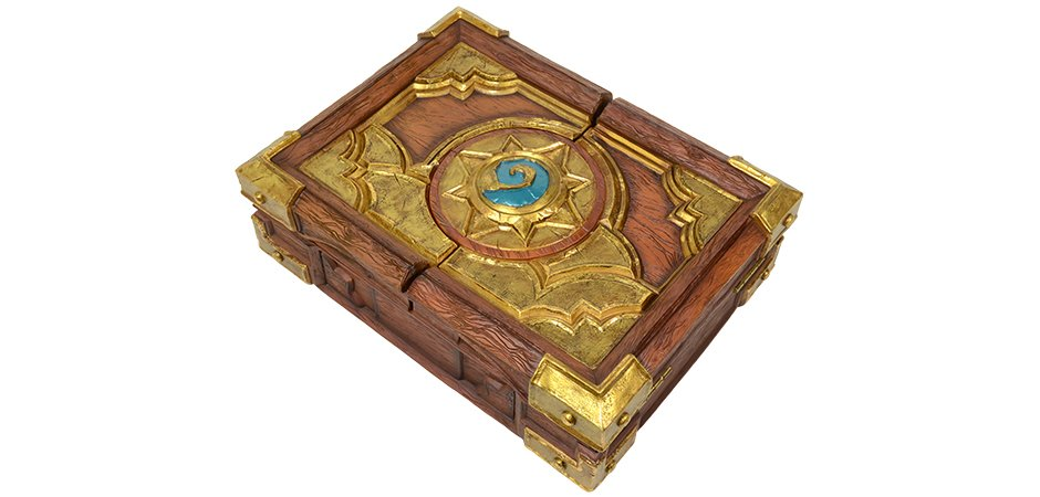 Blizzard Hearthstone Keepsake Box