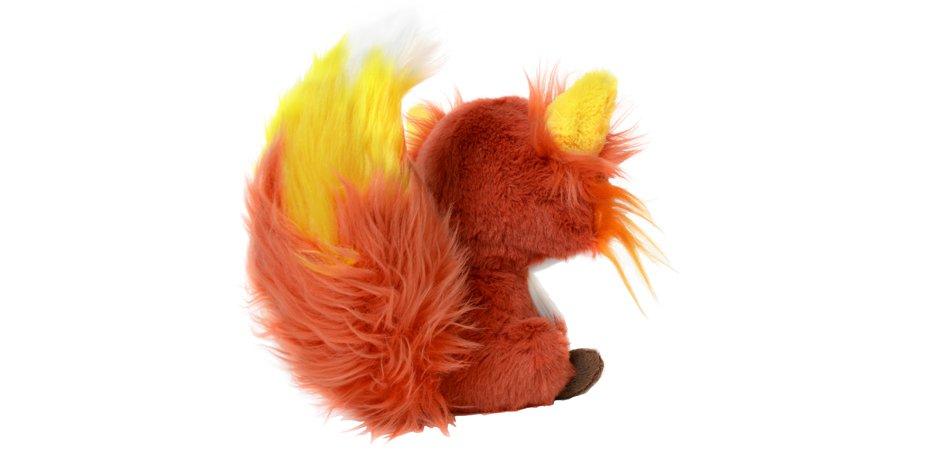 Mozilla Firefox Plush