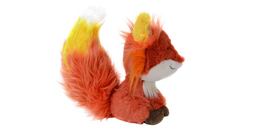 Mozilla Firefox Plush Toy