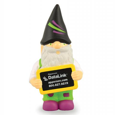 Apperson Gnome Stress Reliever