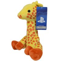 Last of Us Giraffe Toy