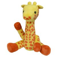 Last of Us Plush Giraffe
