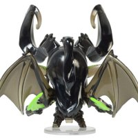 Illidan figurine