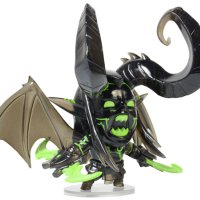 Blizzard Comic Con Illidan Figure