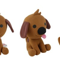 Sago Sago Harvey Plush Toy