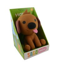 Sago Sago Harvey Plush Toy Box