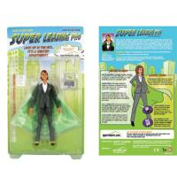 Super Leasing Pro Custom Action Figure Packaging