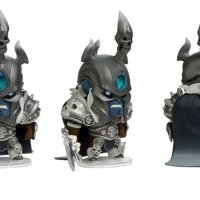 Blizzard Toy Arthas