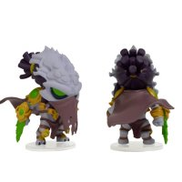 Blizzard Toy Vinyl Cute But Deadly