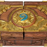 Hearthstone Keepsake Box Blizzard
