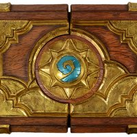 Hearthstone Box Blizzard