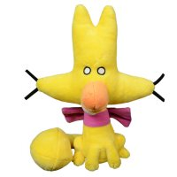 National Film Board of Canada Cat Came Back Plush