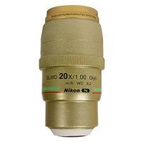 Nikon Microscope Lens Stress Reliever