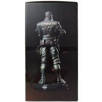Blizzard Soldier 76 Overwatch Resin Statue Packaging