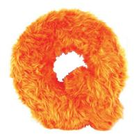 Faux Fur Fuzzy Q for Avenue Q