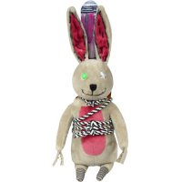 ThinkGeek Borderlands Tiny Tina Plush Rabbit