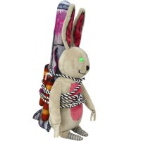 Rabbit ThinkGeek and Borderlands Tiny Tina Collector Plush
