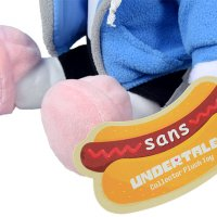 Plush Sans Toby Fox Fangamer Undertale