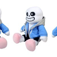 Toby Fox Undertale Sans Plush Fangamer