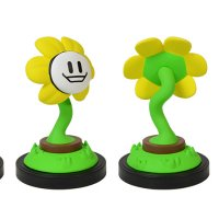 Undertale Little Buddies Series 2 Flowey