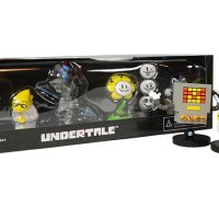 Undertale Little Buddies Series 2 Gift Box