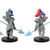 Undertale Little Buddies Series 2 Undyne