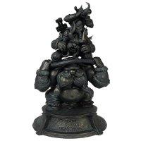 Blizzard's The Lost Vikings Premium Statue
