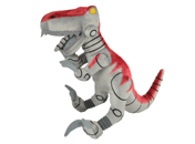 Custom Plushies Maker - Robot Dinosaur