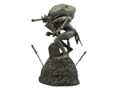 Resin Figurines Manufacturer - Treasure Goblin