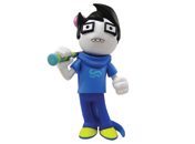 Custom Vinyl Figures - Homestuck