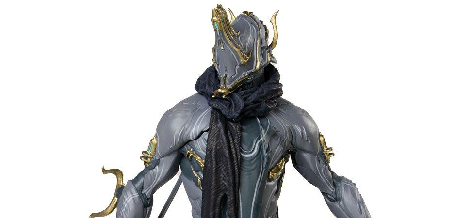 Excalibur Umbra Collector Statue - Closeup