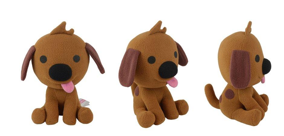 Sago Sago Harvey Plush Toy