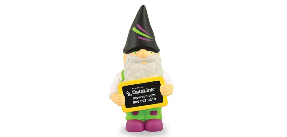 Apperson Gnome Stress Reliever