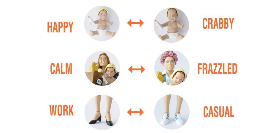 SuperMom Baby Shower Gift