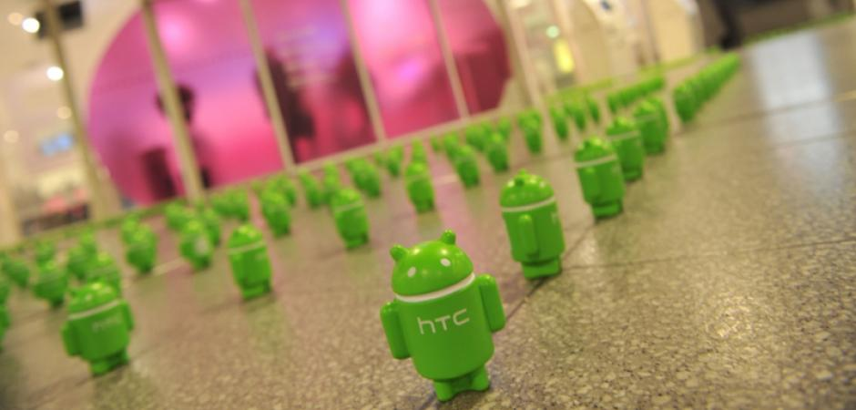 Manufacturing Custom Stress Relievers of Android