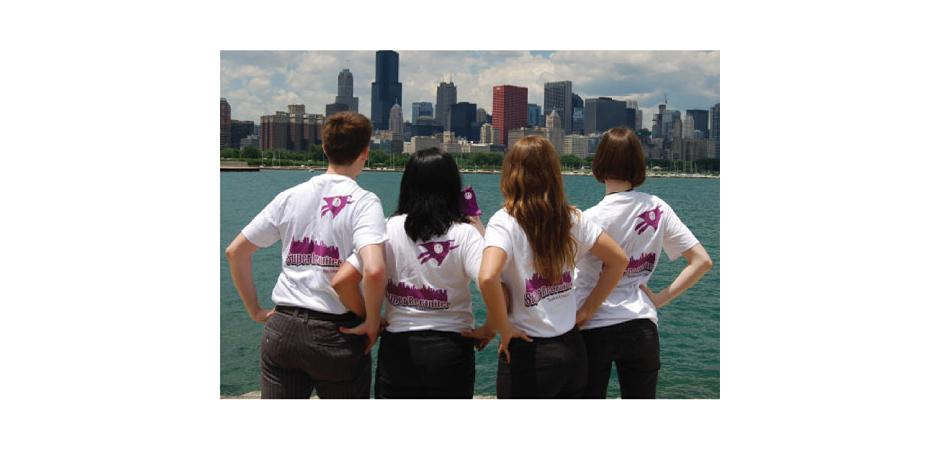 Super Recruiter T-shirt for Yahoo! HotJobs