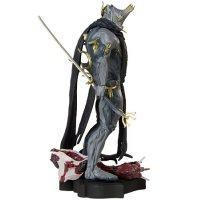 Warframe Excalibur Umbra Statue - Right