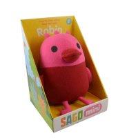 Sago Sago Robin Plush Toy Box
