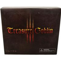 Blizzard Treasure Goblin Box Front View