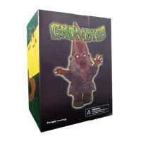 Gnombie Zombie Gnome Polystone Figurine Packaging