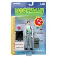 MoneyMan Action Figure Packaging