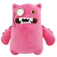 Luxamillion Custom Plush Toy