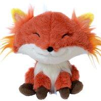 Mozilla Firefox Plush - Front