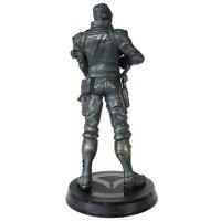 Blizzard Soldier 76 Overwatch Resin Statue Back