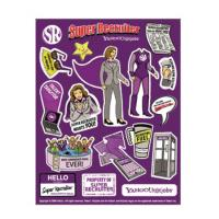 Yahoo! HotJobs Super Recruiter Magnets